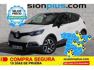 Renault Captur dCi 110 Zen Energy 81 kW (110 CV)