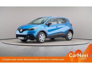 Renault Captur Life Energy dCi 66 kW (90 CV)