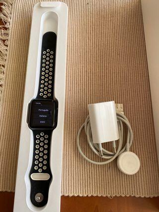 Reloj Apple Watch serie 2