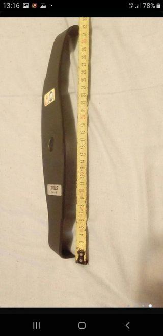cuchillas desbrozadora