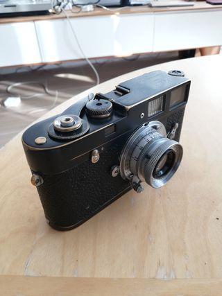 Cámara Leica M2