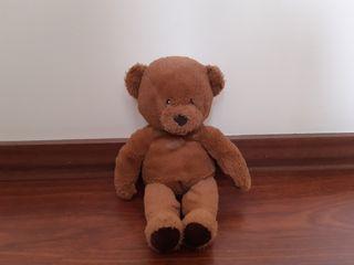 peluche oso marrón bear de ikea impecable