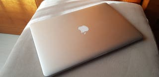 "Portátil Apple Mac Book Pro 15"""