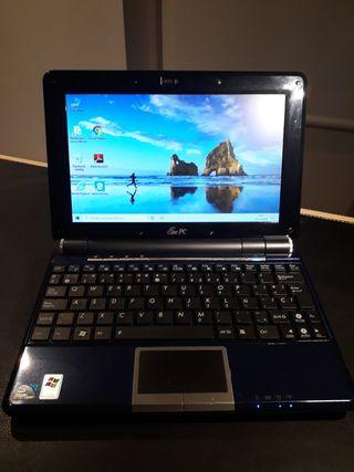 Mini portatil Asus EePC 1000HE Impecable
