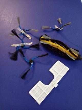 Recambios robot navivot de samsung