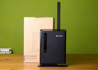 Router Wifi 4G LTE SIM Huawei E5172 Libre