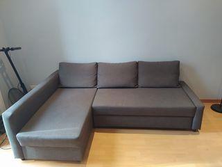 Sofá cama Ikea Friheten