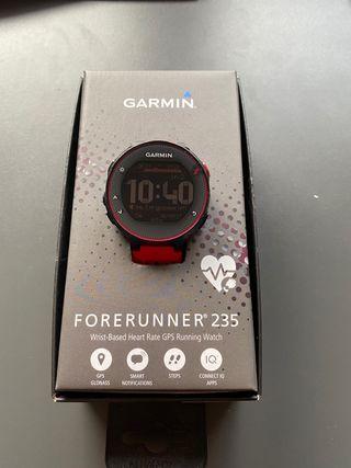 Rellotge esportiu Garmin Forerunner 235