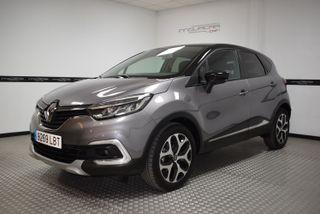 Renault Captur 1.5 Dci Aut Energy Zen 5p
