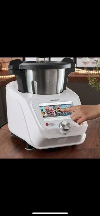 Robot de cocina Monsieur Cuisine Connect Lidl