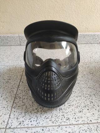 Mascara de Paintball
