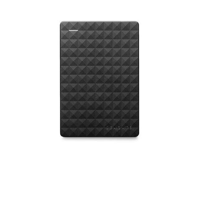 SEAGATE - Disco duro externo - Expansión portátil