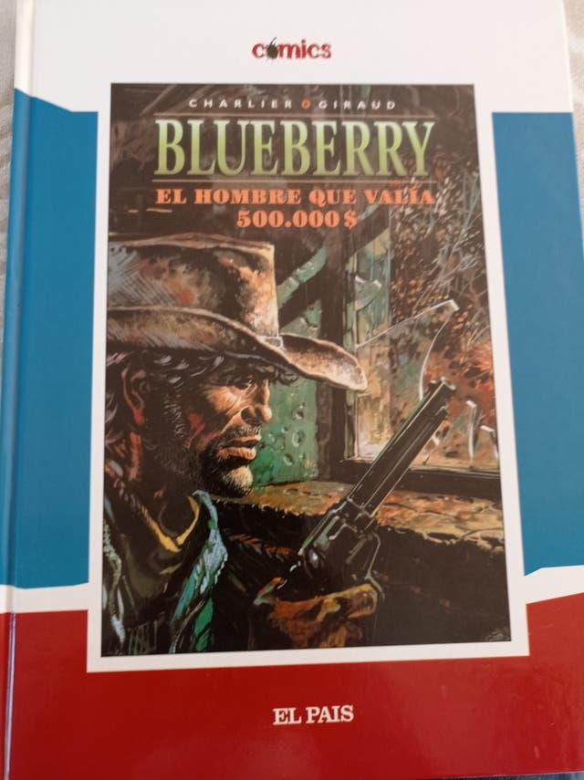 Lote Blueberry