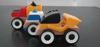 coches IKEA