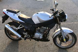 Daelim roadwin 125cc 2009