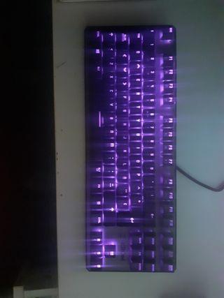 teclado k-rom