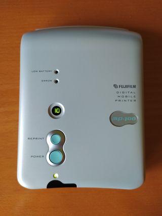 Impresora portátil Fujifilm