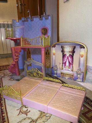 Palacio / casa para muñecas