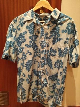 Camisa veraniega. xl