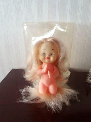 Muñeca anguelito dulces sueños