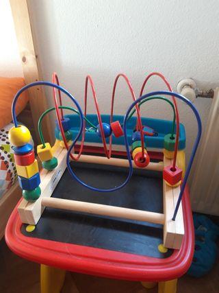 juguete niño ikea