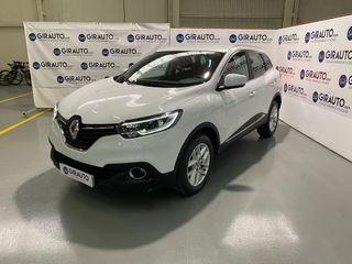 Renault Kadjar Tech Road Energy 2017