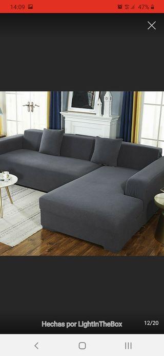Funda sofá