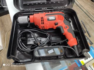 TALADRO BLACK AND DECKER GARANTIA!!!!