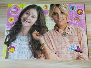 Puzzles Soy Luna Educa