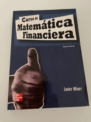Curso Matemática Financiera McGrawHill