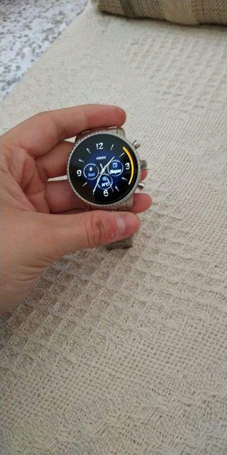 Smartwatch Fossil HR generación 4