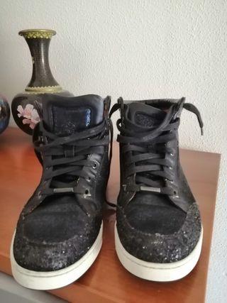 botas de Jimmy Choo