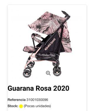 SILLITA DE PASEO!NUEVAS, Rosa/verde/amarilla