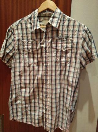 Camisa Hombre L.