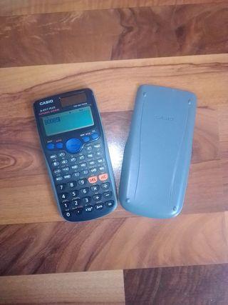 Calculadora CASIO fx-85GT PLUS