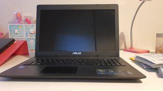 Portatil Asus 8 GB RAM+ HD SSD490 GB
