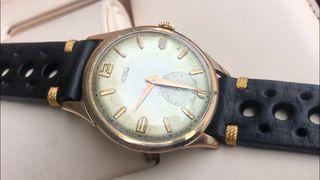 Reloj FORTIS vintage 38mm