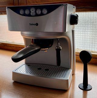 Cafetera Saivod TU-H636