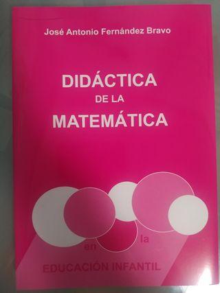 Didactica de la Matemática
