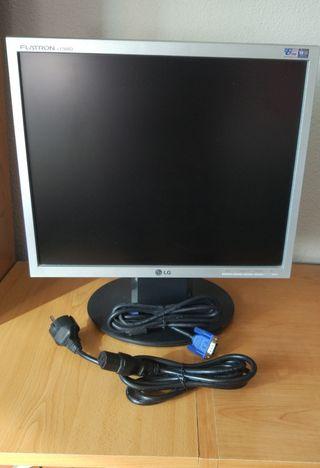 Monitor LG Flatron L1750SQ