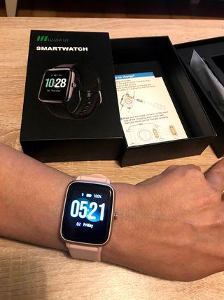 Reloj inteligente Nuevo