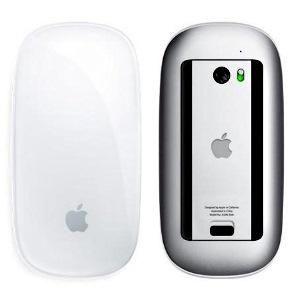 Apple Magic Mouse - Ratón inalámbrico Bluetooth