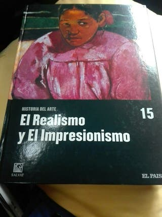 EL Realismo y El Impresionismo