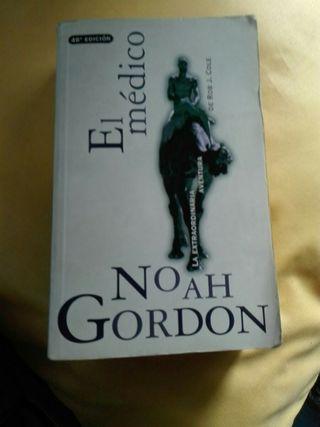 NO AH GORDON