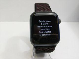 Apple Watch Series 4 (GPS+Cel) 44mm Aluminio 10638