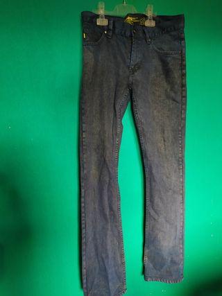 Pantalon vaquero marca Analog