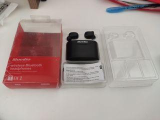 auriculares bluetooth5.0 con manos libres