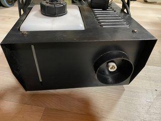 Máquina de humo Mark 1500w