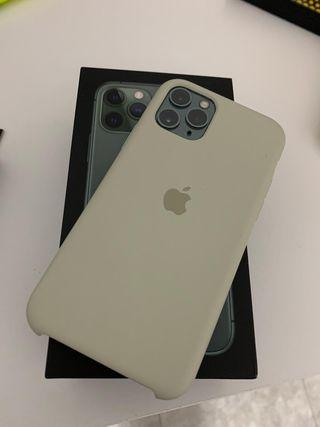 Iphone 11 pro + Apple watch 5
