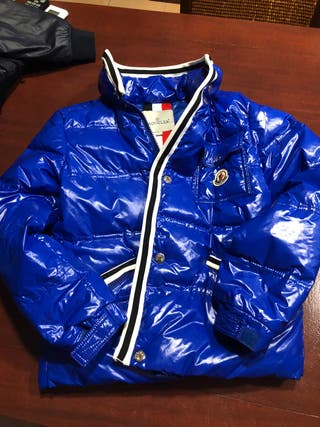 Abrigo niño talla 8-10